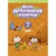 DVD - Our Discovery Island 2 - Jose Luis Morales - 9781447900252