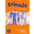 Friends Starter Teacher ´ s Book - Patricia Mugglestone 1712952 - 9780582306615