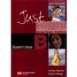 Just Right Student Book - Upper - intermediate B - Book+CD - Audio 281089 - 9780462004334