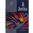 Livro - A Justiça - France Farago 137073 - 9788520418567
