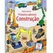 Livro - Construção: Primeiros Adesivos - Jessica Greenwell 7190923 - 9781474914321