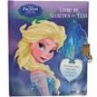 Livro - Livro de Segredos da Elsa - Disney - 9788506077399