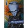 Livro - Megamente - Eu Sou Megamente: Mega Mau, Mega Azul, Mega Genial - Dreamworks 290698 - 9788502104129