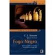 Livro - Negra - Fogo Negro 79904 - 9788501073730