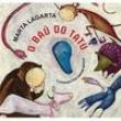 Livro O Baú do Tatu - Marta Lagarta 3649047 - 9788520938645