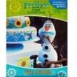 Livro - Disney Frozen - Febre Congelante: Festa Surpresa - Disney 6705421 - 9788506078822