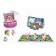 Livro - Livros Cápsula - Disney Princesa Caixa Roxa - 9788506011003