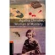 Agatha Christie, Woman of Mystery: with CD - Level 2 - 9780194790123