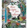 Livro Mágico para Colorir - Caneta Mágica de Brinde - Fiona Watt - 9781409592334