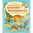 Livro - O Grande Livro dos Grandes Dinossauros - 9781409560272