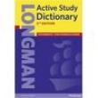 Longman Active Study Dictionary - Pearson - 9781408218327