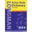 Longman Active Study Dictionary - With CD - ROM - Pearson - 9781408232361