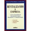Livro - Revitalizando a Empresa 172281 - 9788522415281