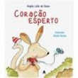 Livro - Coração Esperto - Angela Leite de Souza 3649034 - 9788520936337