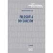 Livro - Leituras Jurídicas: Provas e Concursos - Filosofia do Direito - Volume 36 379295 - 9788522462162
