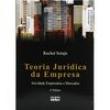 Livro - Teoria Jurídica da Empresa: Atividade Empresária e Mercados 173186 - 9788522459094