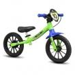Bicicleta Infantil Balance Nathor Meninos 9133867