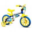 Bicicleta Infantil Shark Nathor Aro 12 9133896