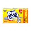 Fralda Pom Pom Protek Baby Econômica Média Com 30 Unidades - M