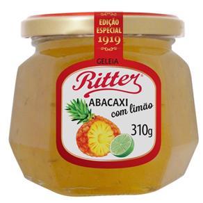 Geléia premium abacaxi com limão 310g 9017322