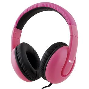 Headphone Ph01R - Rosa