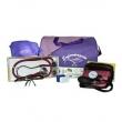 Kit de Enfermagem c / Bolsa Roxa - Aparelho Vinho e Nec. Roxa 6442143