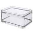 Mini Pote Modular Coza Cristal - 200ml 4181371