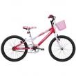 Bicicleta Houston Nina Aro 20 Feminina com Cesta 7990188