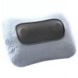 Encosto Relaxmedic Shiatsu Comfort - Cinza 1692661