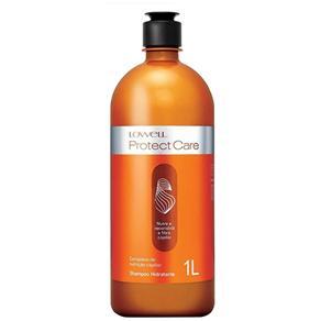 Lowell Protect Care Shampoo