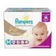 Fralda Pampers Premium Care Jumbo M - 84 unidades 5400424