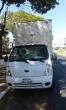 kia Bongo 2012 k2500 hd Turbo Diesel Bau