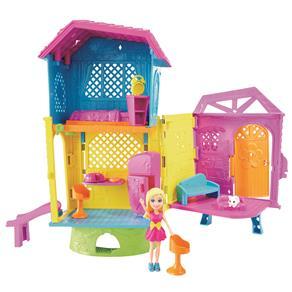 Polly Pocket Mattel Super Club House