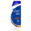 Shampoo Head&Shoulders Anticaspa Prevenção contra Queda Masculino - 400ml 7437336