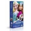 Quebra - Cabeça Metalizado Disney - Frozen - 200 Peças - Toyster 4527720