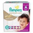 Fralda Pampers Premium Care Jumbo G - 68 Unidades 5400425