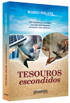TESOUROS ESCONDIDOS