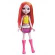 Boneca Barbie Fashion Mattel Filme Barbie Aventura nas Estrelas - Chelsea Galáctica Cabelo Rosa
