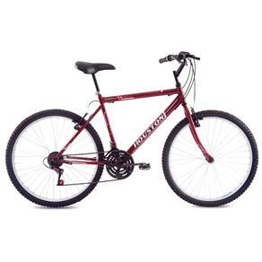 Bicicleta Aro 26 Houston Foxer Hammer FX26HMN com 21 Marchas 3869581