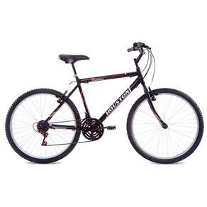 Bicicleta Aro 26 Houston Foxer Hammer FX26HMN com 21 Marchas 3869580