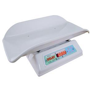 Balança pediátrica eletrônica 109 - E - Welmy 2928625