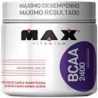 BCAA 2400 Max Titanium - 450 Cápsulas 3061397