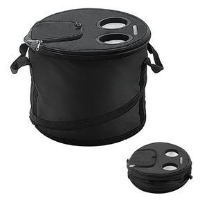 Bolsa Cooler Térmico Redondo Compacto 16 litros Soprano 9937173