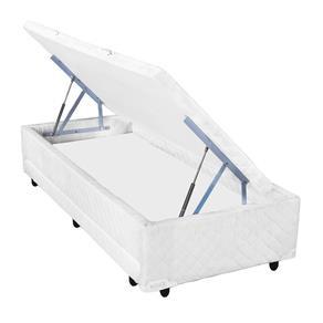 Cama Box Solteiro Mega 3 em 1 - 088x188