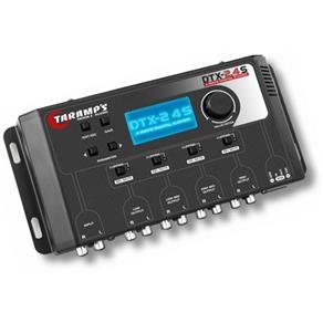 Crossover Digital 4 de Vias c / Display LCD - Taramps DTX - 2.4S 2995811