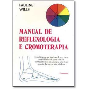Manual De Reflexologia E Cromoterapia 5654423