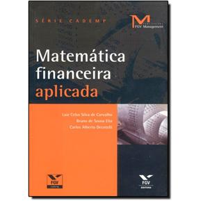 Matematica Financeira Aplicada 5669296