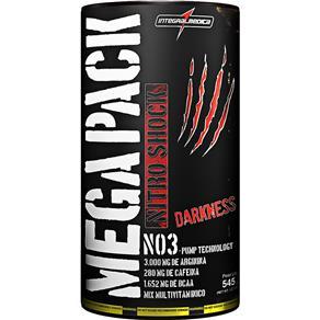 Mega Pack Nitro Shock - Integralmédica 7508042