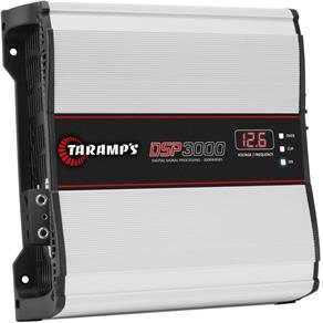 Modulo 3000w 1 Ohm Dsp3000 Taramps 7953051