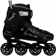 Patins Roller Profissional BFS 10000 Fabiola TAM 39 7839 - Belfix 6822988